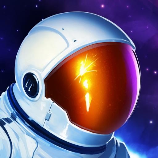 Starship Explorer - Space Trip iOS App