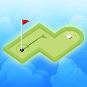 Pocket Mini Golf - Games app