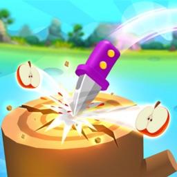 Hit master 3D - The Knife Hit