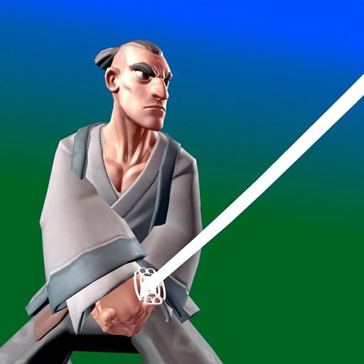 Samurai Battle