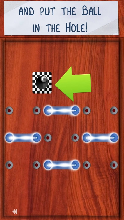 Holes&Balls - Marble & Logic screenshot-5