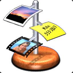 Ícone do app iClip – Clipboard Manager