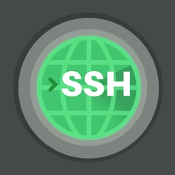 iTerminal - SSH Telnet Client