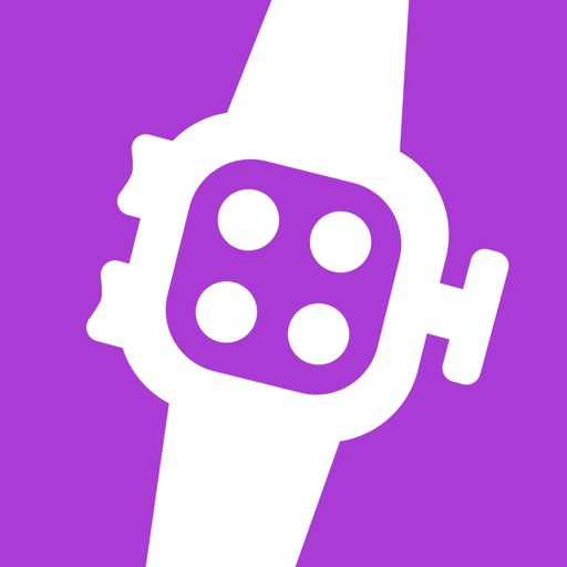 WatchToy - Fidget Cube Toy