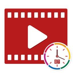 VideoStamper:Add Text to Video
