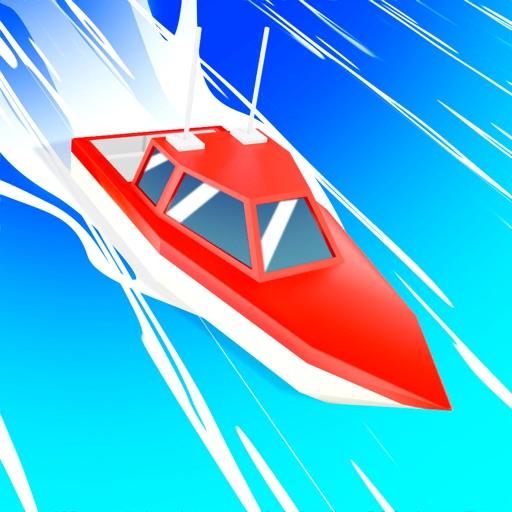 Hyper Boat