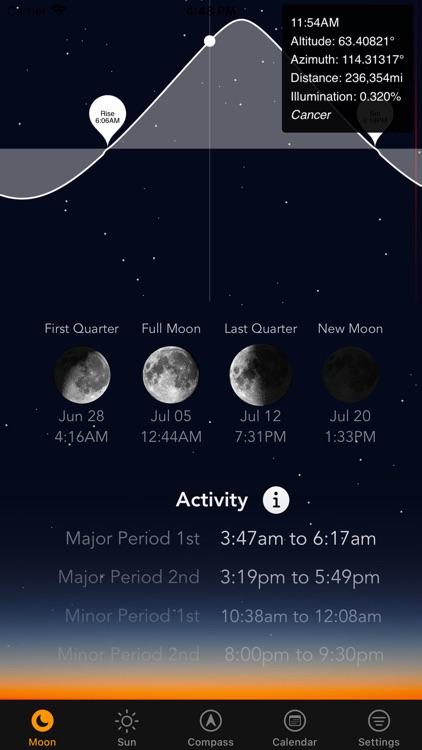 Moon & Sun: LunaSol screenshot-3
