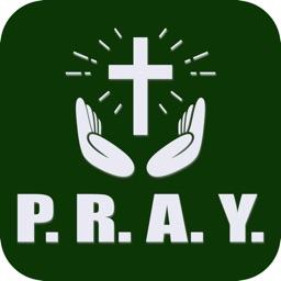 Gather in Prayer (P.R.A.Y.)