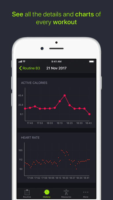 SmartGym: Gym & Home Workoutsのおすすめ画像9