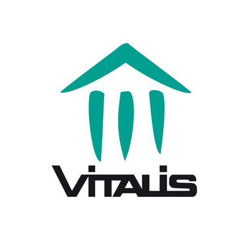 Vitalis Member-App