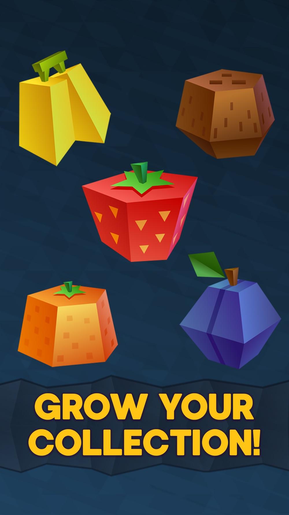 Merge Fruits and Vegetables hack tool