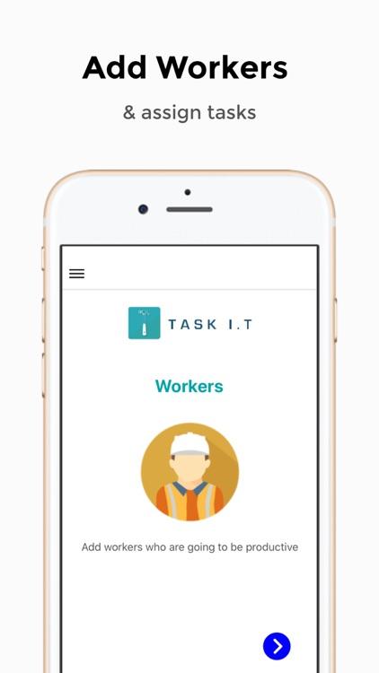 Task-IT screenshot-3