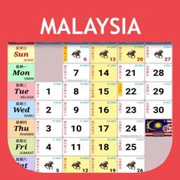 Calendar2U: Malaysia Calendar