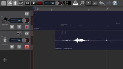 Recording Studio Liteのおすすめ画像1