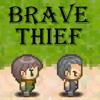 HIROYUKI OBARA - Brave Thief  artwork