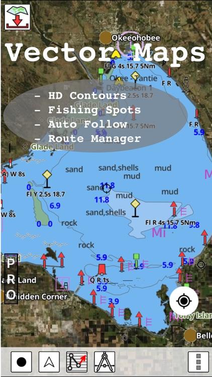 i-Boating:Finland Marine Chart by Bist LLC