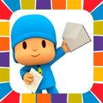 Pocoyo e-Cards: Write Message