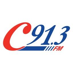 C91.3FM