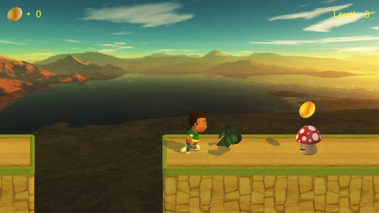 Wilbur Run screenshot-7