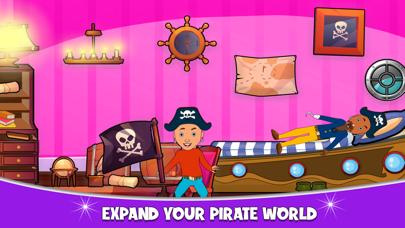 私の海賊島ゲームのふりをする紹介画像2