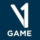 V1 Game: Golf GPS Tracking icon