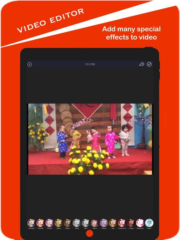 Flipagram Slideshow Maker-ipad-5