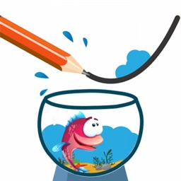 save the fish