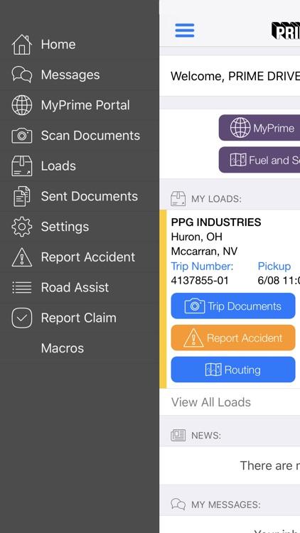 Prime Mobile - Prime Inc. screenshot-3