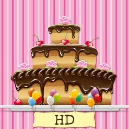Birthday Expressions HD