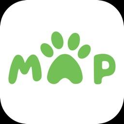 Map'n paw