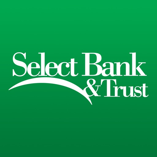 Select Bank & Trust Mobile