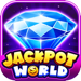 Jackpot World™ - Casino Slots Hack Online Generator
