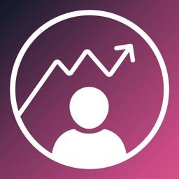 Analytics for Instagram Track