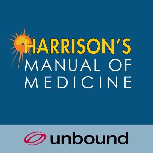 Harrison's Manual of Medicine