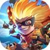 Hero clash :pocket war - 無料新作のゲーム iPad