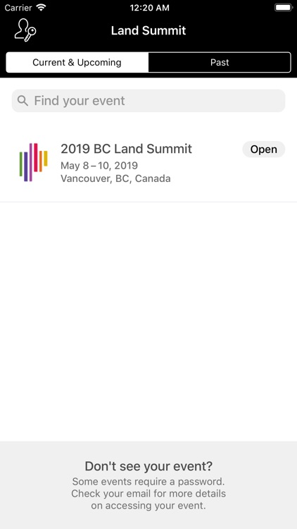 BC Land Summit Society by Planning Institute of British Columbia