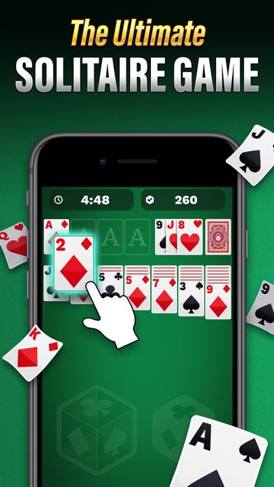 Descargar Solitaire Cube ⋆ #1 Card Game para Android