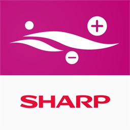 SHARP AIR APP