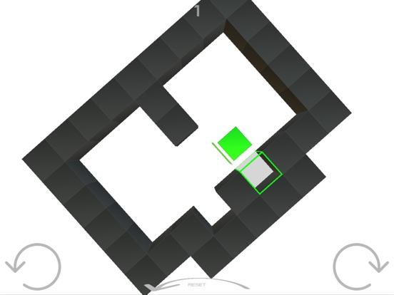 GraviT screenshot #3