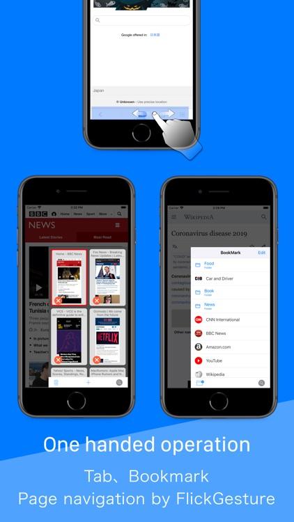 WordLight Browser screenshot-5
