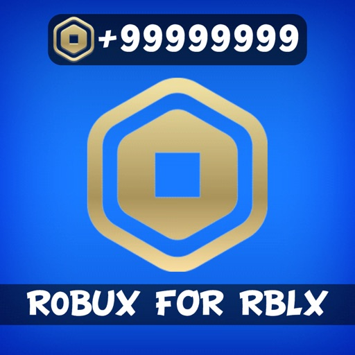 Roblox Counter for RBX Calcul