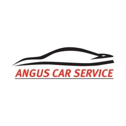 Angus Car Service
