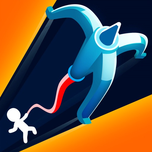 Swing Loops free software for iPhone and iPad