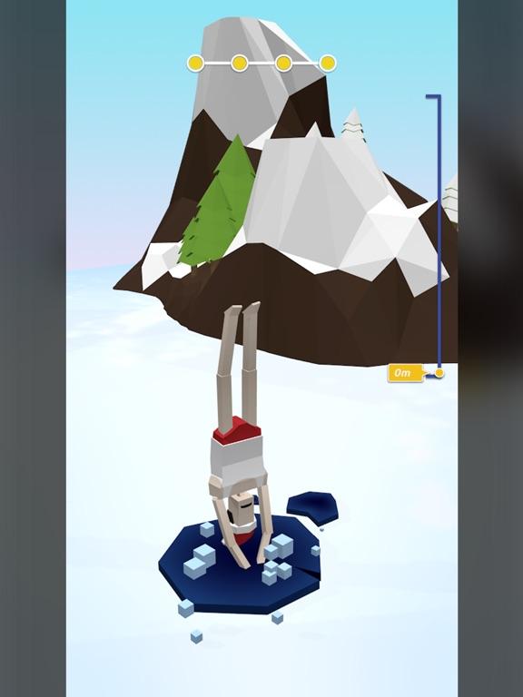 Splash Jump : Spring Board screenshot 10
