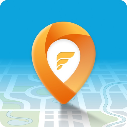 Family Location - Find Friends