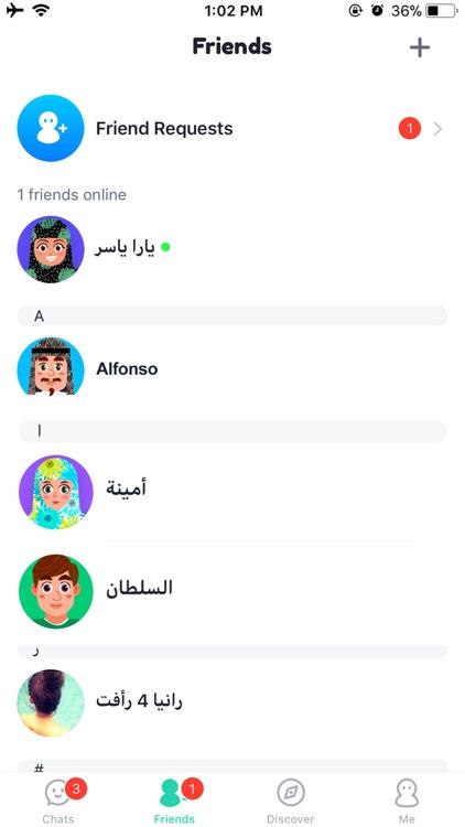 TopTop - a social app