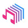 Albumusic2 - アルバム再生のための音楽プレーヤー