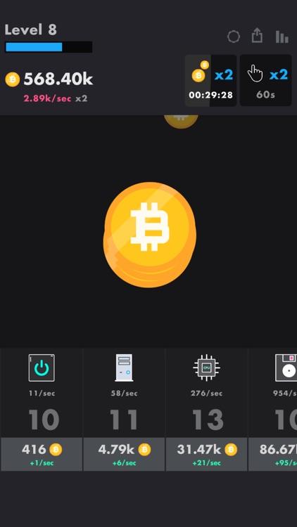 Bitcoin! screenshot-0