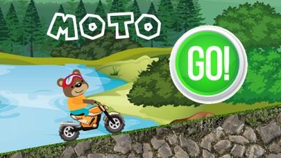 車のゲーム:子供のためのレース Motoのおすすめ画像1