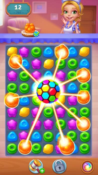 Candy Smash Mania